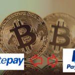 Come acquistare bitcoin con paypal e postepay?