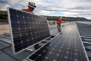 investire nel solare o fotovoltaico