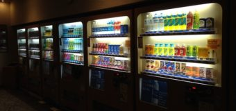 Come investire nel business dei Dispenser Automatici