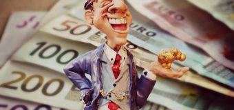 Quanto guadagna un broker finanziario?