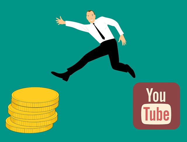 quanto guadagna uno youtuber