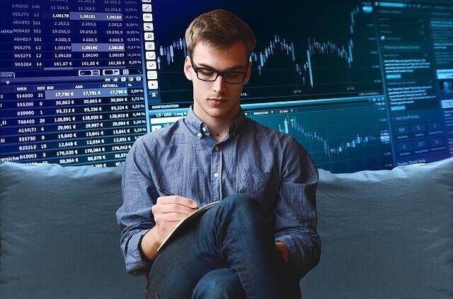 suggerimenti per diventare un trader professionale